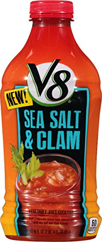v8-vegetable-juice-cocktail-sea-salt-clam-46-ounce-pack-of-6