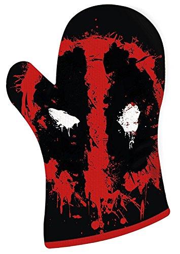 Marvel Deadpool Oven Mitt by Marvel