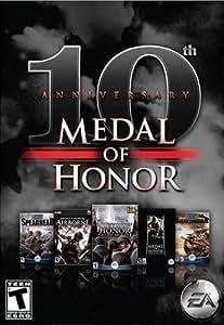 Medal of Honor Edición Décimo Aniversario