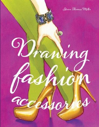 Drawing Fashion Accessories - Thomas Fashion Shopping Results