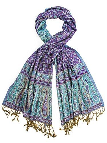 Bohomonde Bhayana Reversible Cashmere Pashmina product image