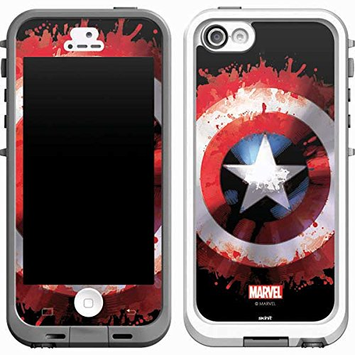 Marvel Captain America LifeProof iPhone product image