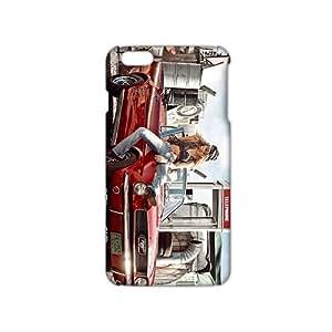 Sexy Liz Solari 3D Phone Case for iPhone 6