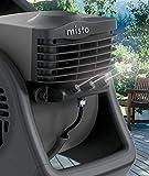 Lasko 7050 Misto Outdoor Misting Fan - Features