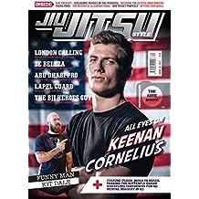 Jiu Jitsu Style Magazine Issue 20