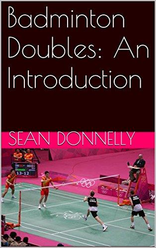 Badminton Doubles: An Introduction