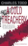 A Cold Treachery (Inspector Ian Rutledge) by  Charles Todd in stock, buy online here