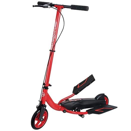 Nuevo Scooter para Adultos, Scooter De Dos Alas, Diseño ...