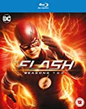 The Flash - Season 1-2 [Blu-ray]