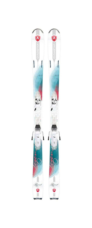 18-19 ディナスター レジェンドW75 スキーセット Dynastar LEGEND W75 (XPRESS) 142cm/149cm レディース ビンディング付 セットスキー_142cm