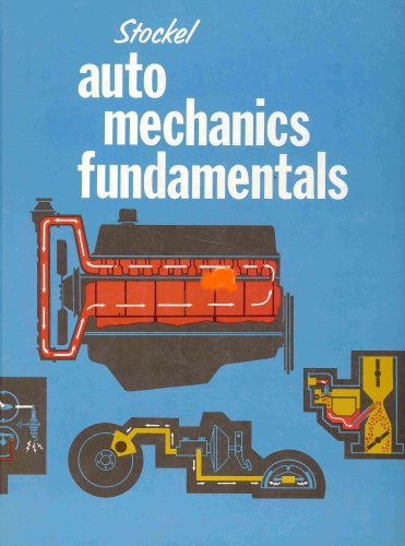 auto mechanics books - 7