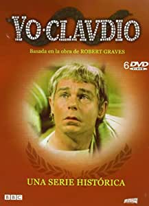 Yo claudio - BBC Pack (6) [DVD]