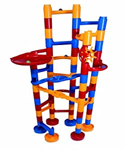 Amazon Com Galt Super Marble Run Galt Toys Amp Games