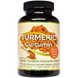 The Number One Joint Pain Supplements are Turmeric Curcumin. Made from Certified Organic Turmeric Curcumin Powder, you are receiving 180 Veg Caps per Bottle and Saving 50% Over Similar Products.