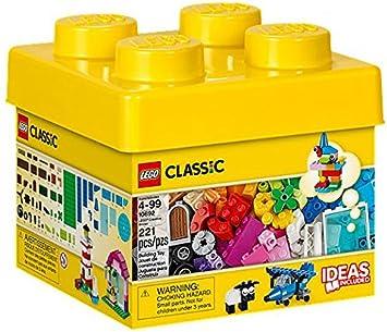 LEGO Classic Creative Bricks Chica 221pieza(s) Juego de ...