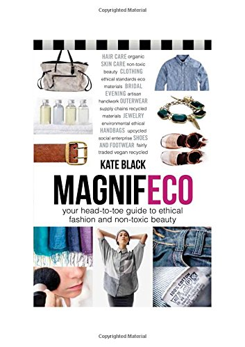 Magnifeco Head Toe Ethical Non toxic product image