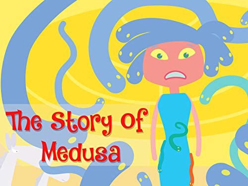 Price comparison product image The Story of Medusa