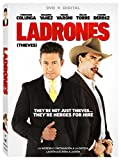 Ladrones [DVD + Digital]