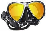 Scubapro Synergy Twin Trufit Scuba Diving Mask