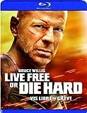Live Free or Die Hard [Blu-ray] (Bilingual)