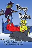 Tiny Tales, Karin Miller Wiburg, 1453553851
