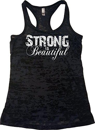 Strong Dri Fit Womens Black - 5