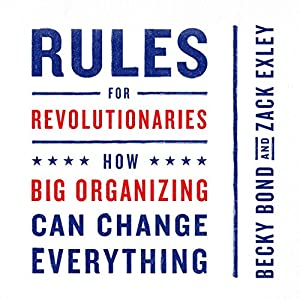 Rules for Revolutionaries Audiobook