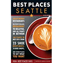 Best Places Seattle