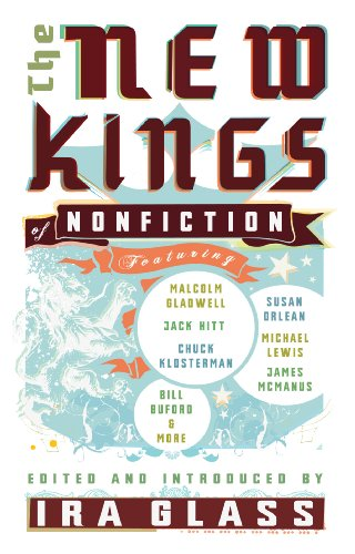 The New Kings of Nonfiction - Riverhead Glass
