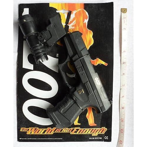 Sohni wicke 0474de feu Pistolet rapide avec objectif Configuration, 25coups