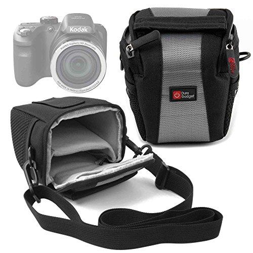 Shock-Absorbing, Water-Resistant Cross-Body / Shoulder Bag f