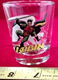 Toon TumblerTM: ROBIN (DC) Collectible Mini-glass (Shot Glass)