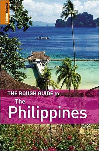 The rough guide to the philippines: amazon. Co. Uk: david dalton.