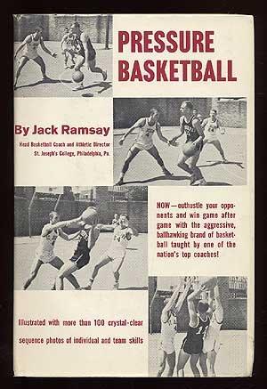 Pressure basketball