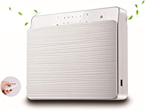 5 Best Wall Mounted Air Purifier Reviews of 2020 – Our 5 Picks! 3
