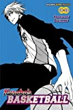 Kuroko's Basketball (2-in-1 Edition), Vol. 10: Includes vols. 19 & 20