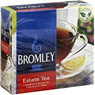 BROMLEY TEA ESTATE BLEND, 100 BG by Bromley
