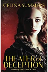 Theater of Deception (Harlequinade) Paperback