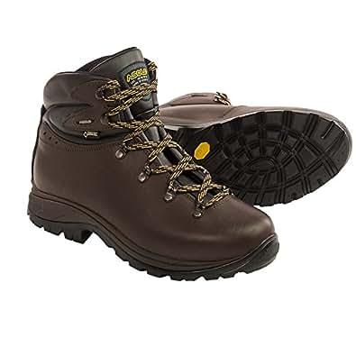 Amazon Com Asolo Scafell Gore Tex Hiking Boots