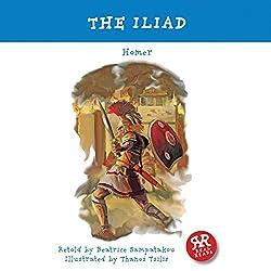 The Iliad (Adaptation)