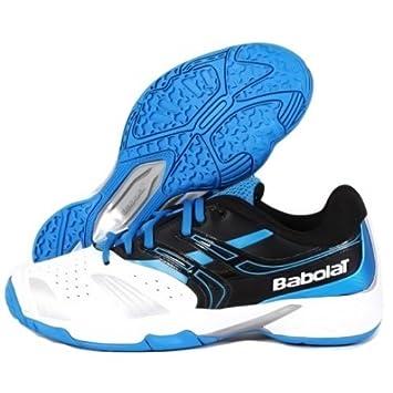 Babolat Drive 2 Zapatillas de tenis zapatos Padel Gr, 40 (UK6, 5) trainers: Amazon.es: Deportes y aire libre