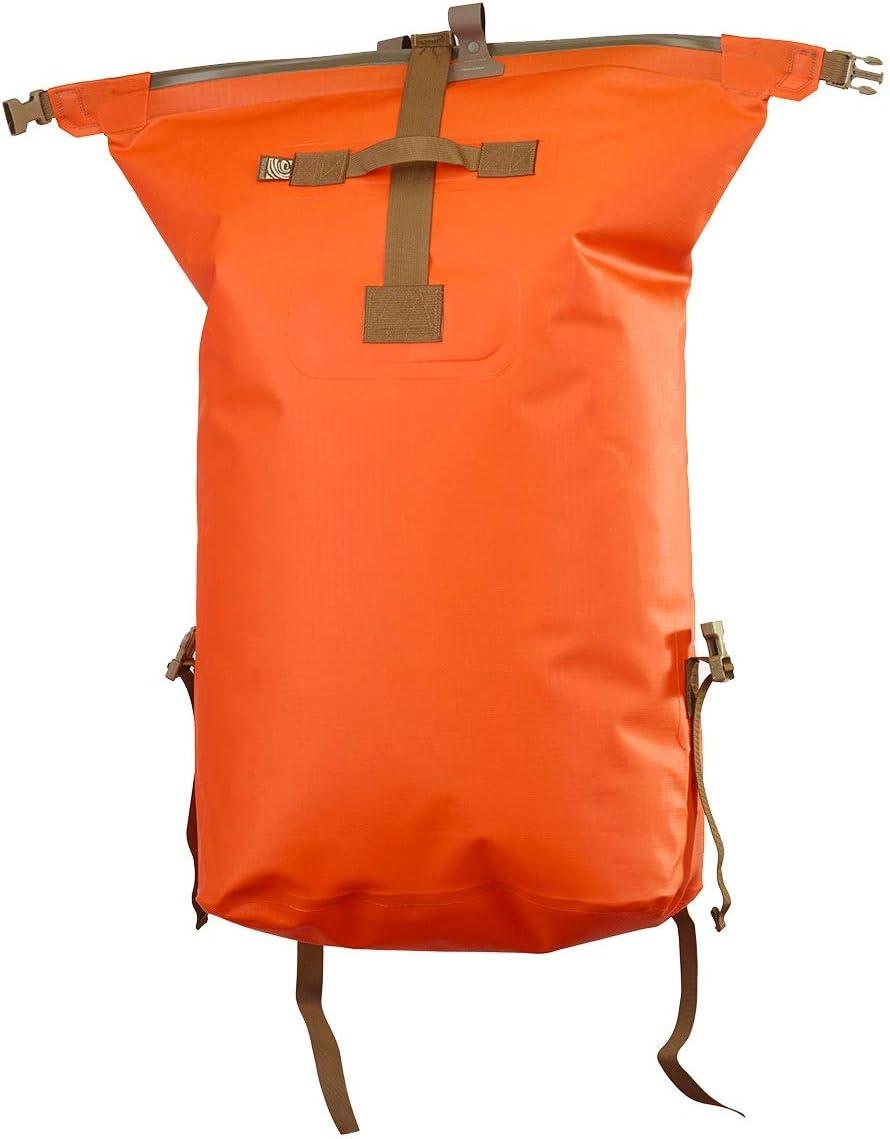 Watershed Westwater Waterproof UV-Resistant ZipDry Rafting Backpack