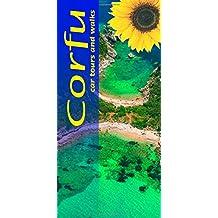 Corfu: Sunflower Landscapes