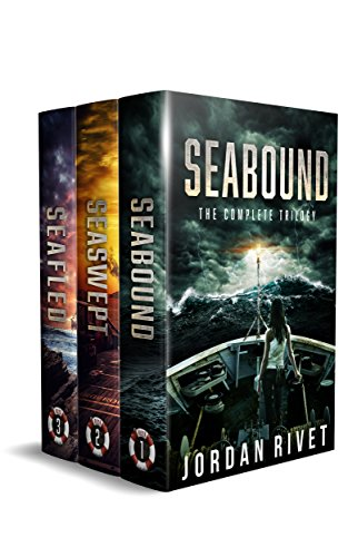 The Complete Seabound Trilogy Box Set