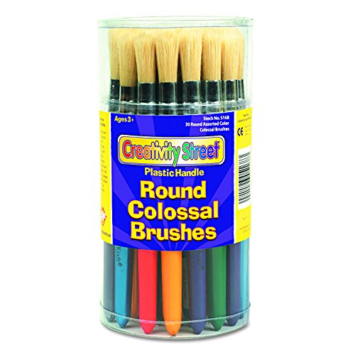 Creativity 5168 Colossal Natural Bristle product image