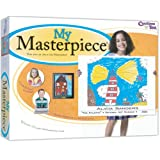 : Creations by You My Masterpiece - Turn Your Drawing Into A Work of Art