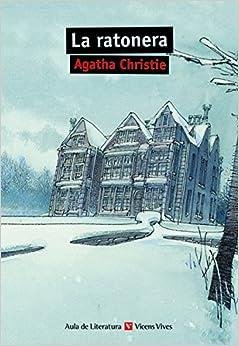 La Ratonera (aula De Literatura) - 9788431690908 por Agatha Christie epub