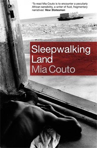 Image of Sleepwalking Land
