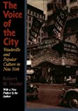 Voice of the City, Robert W. Snyder, 1566632986