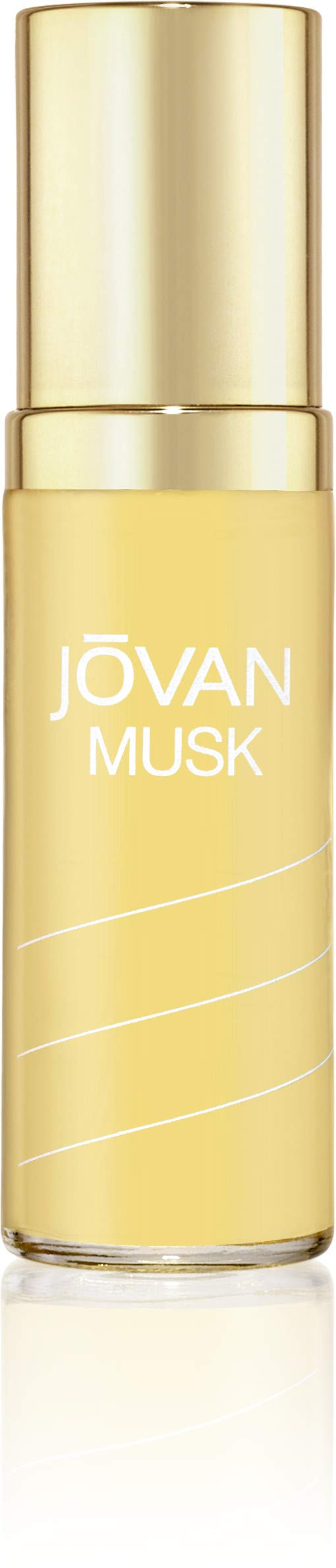 Jovan Musk by Jovan For Women. Cologne Spray 2-Ounces (Packaging May Vary)